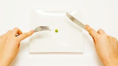 poremećajima ishrane
