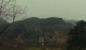 Vrdnik. Autorka fotografije Milica Opačić