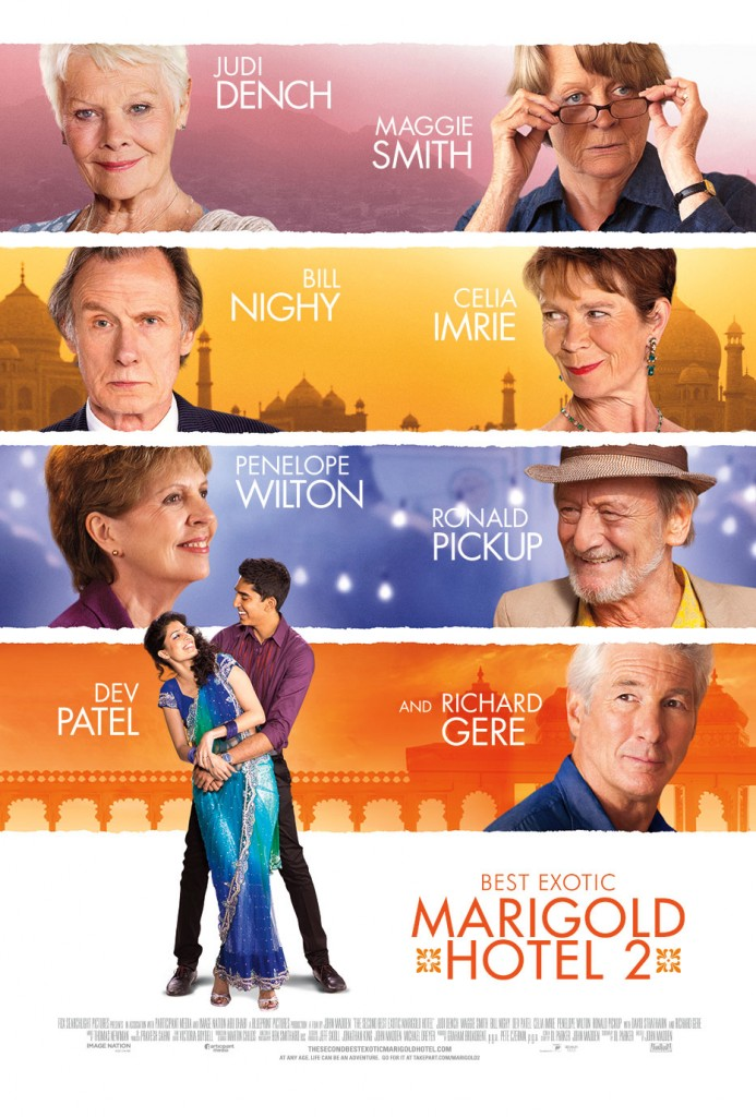 Best exotic Marigolad hotel, Cineplexx