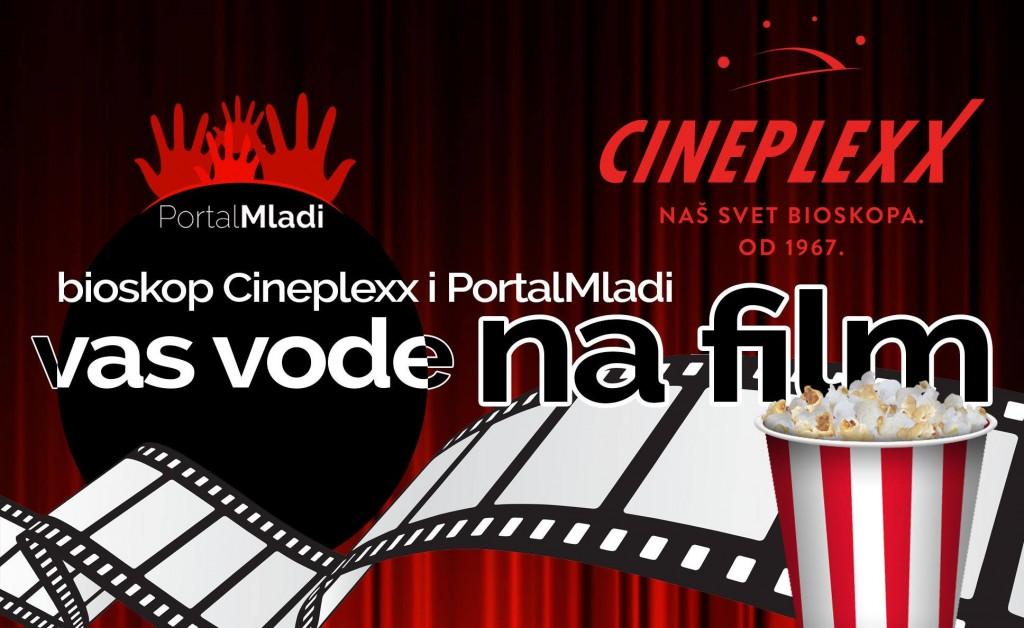 Cineplexx i PortalMladi