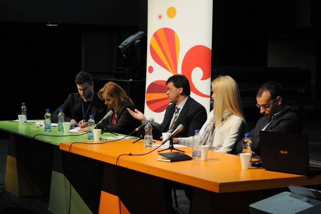 Privredni forum Beograd