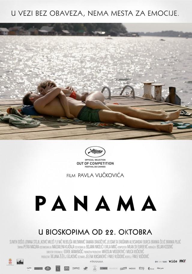 PANAMA, Cineplexx