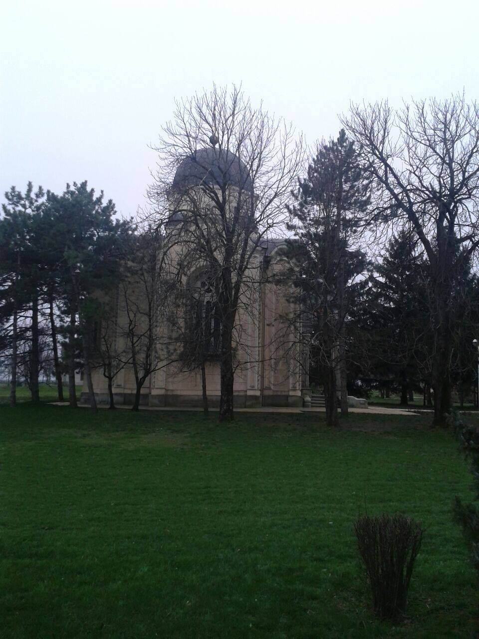 Kapela Svetog Đorđa. / Foto: Suzana Janković