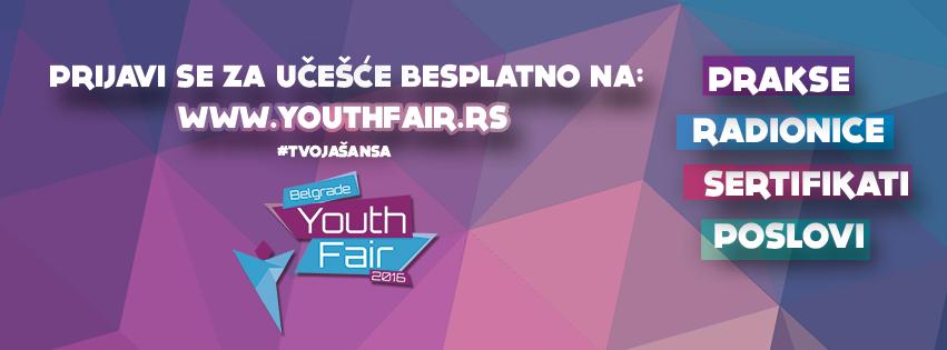 Belgrade Youth fair