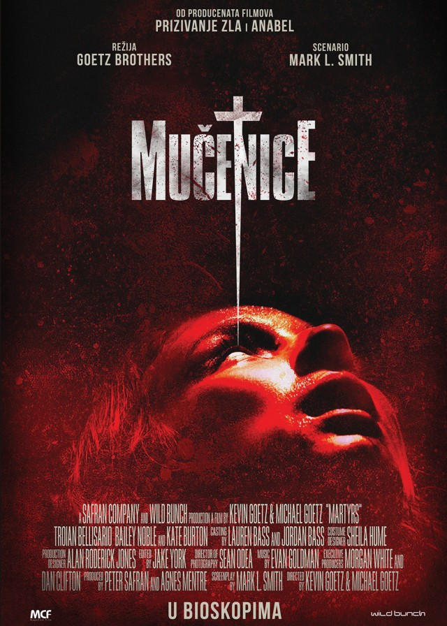 Mucenice, Cineplexx