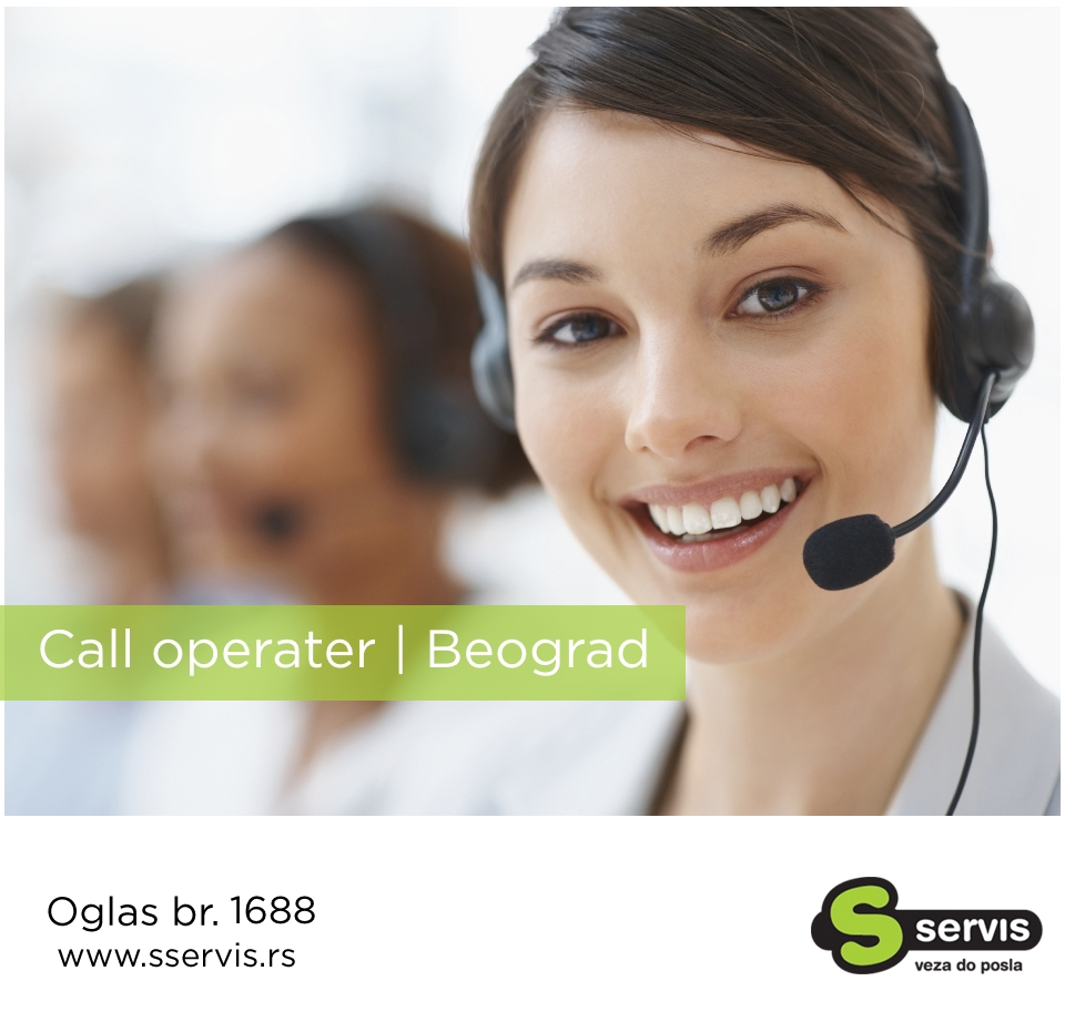 call operater