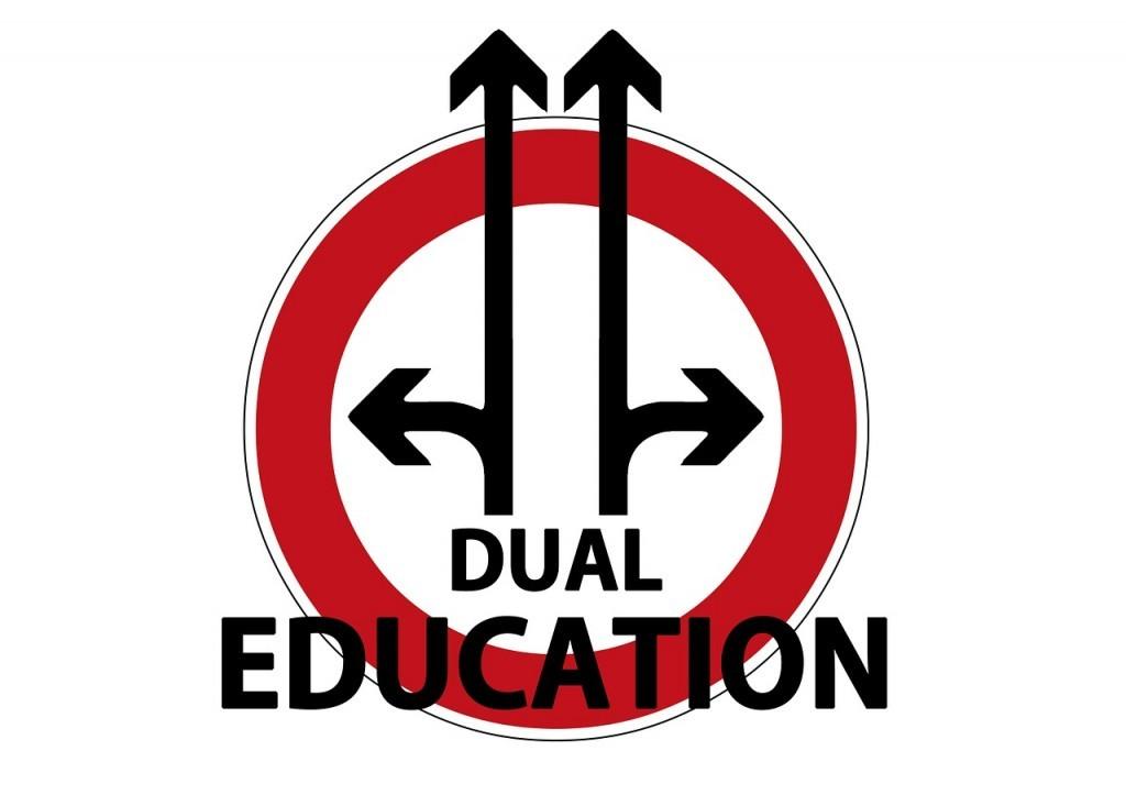 dualno obrazovanje