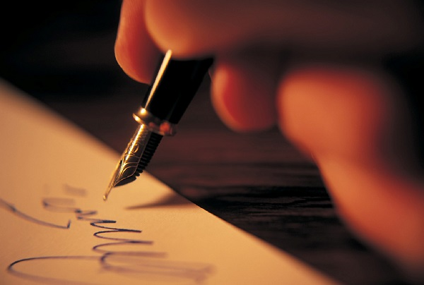 Takmičenje u pisanju
