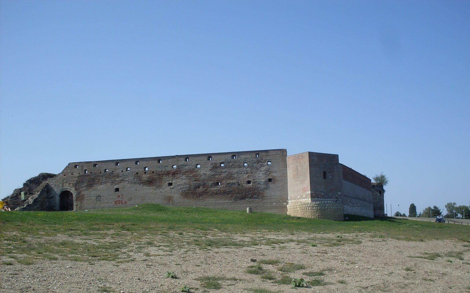 Izgled tvrđave. Foto: Suzana Janković