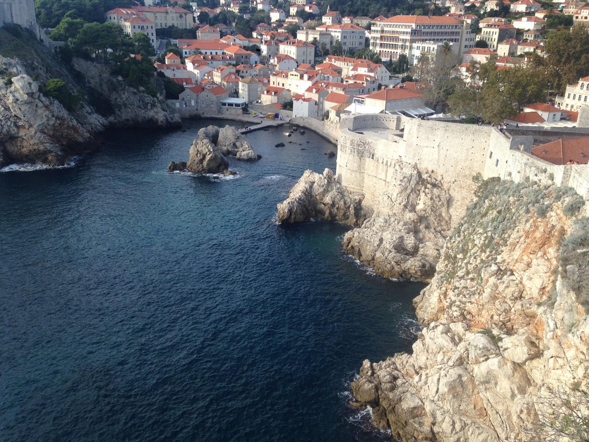 Dubrovnik. Foto: Mirjana Vasiljević