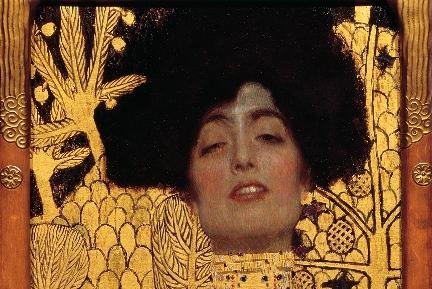 Gustav Klimt, Judit