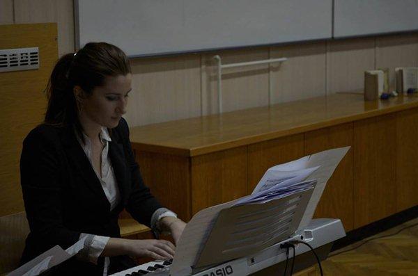 Ana Krstajic