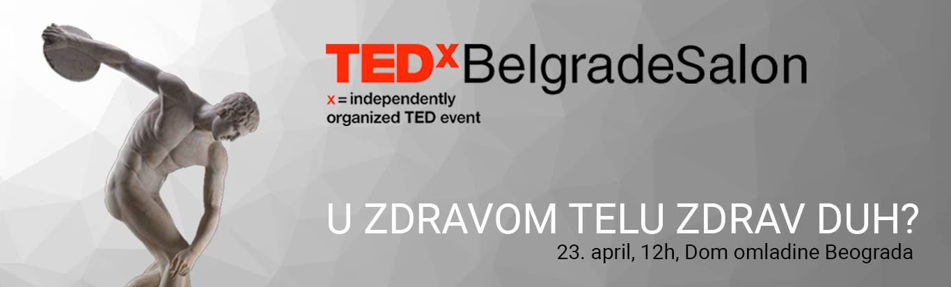 TEDxBelgrade Salon