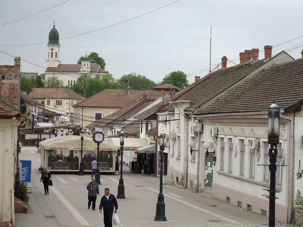 Gročanska čaršija. Foto: Suzana Janković