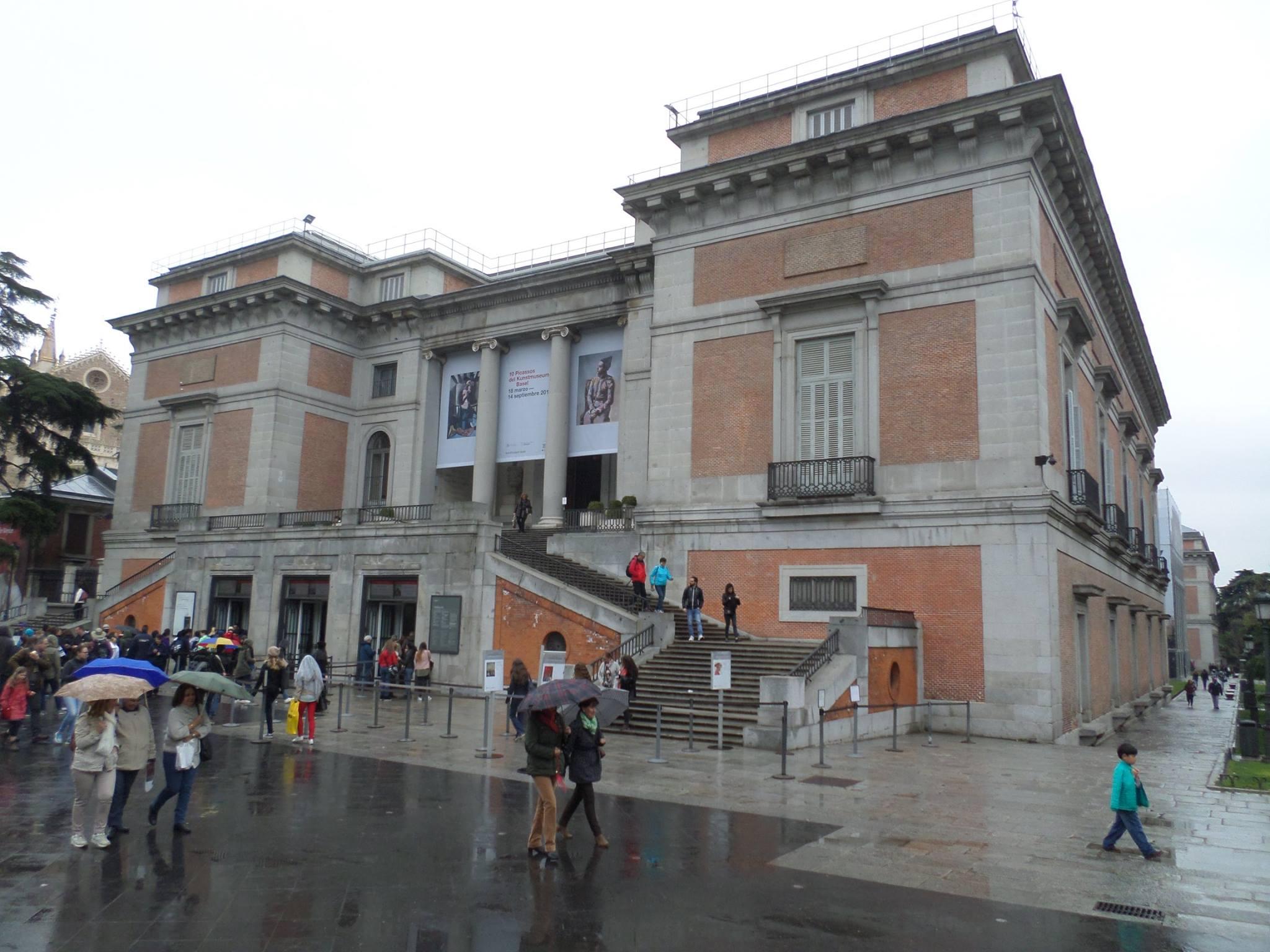 Muzej Prodo. Foto: Uroš Mamić
