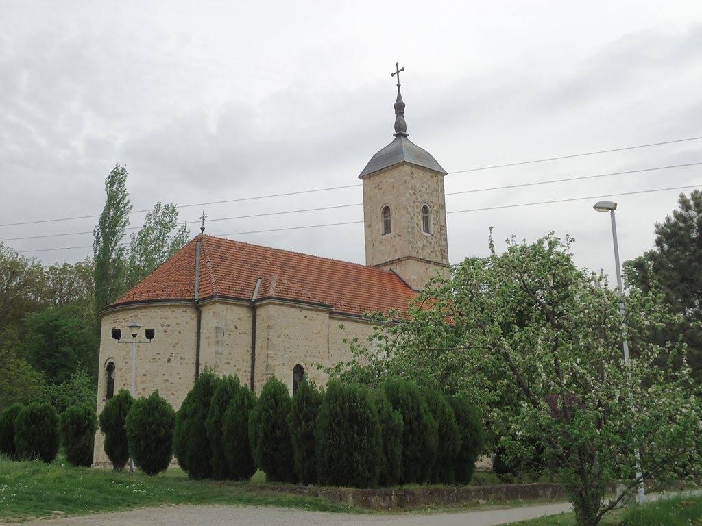 Manastir Rajinovac. Foto: Suzana Janković