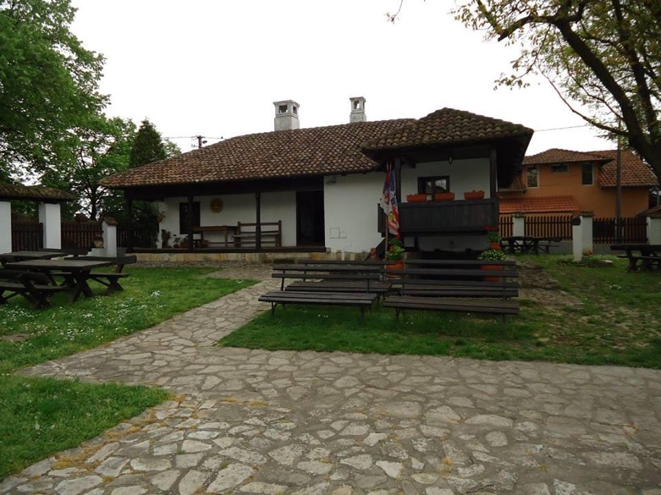 Rančićeva kuća. Foto: Suzana Janković