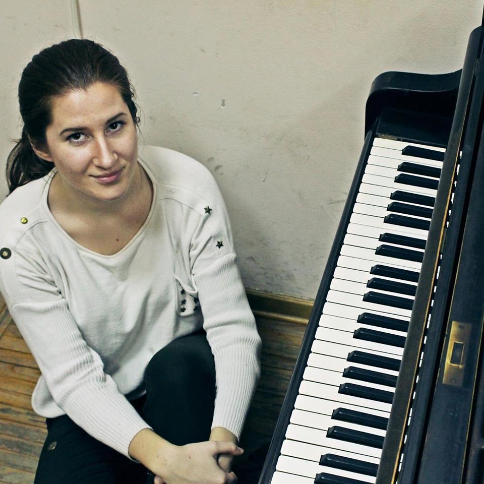 Ana Krstajić
