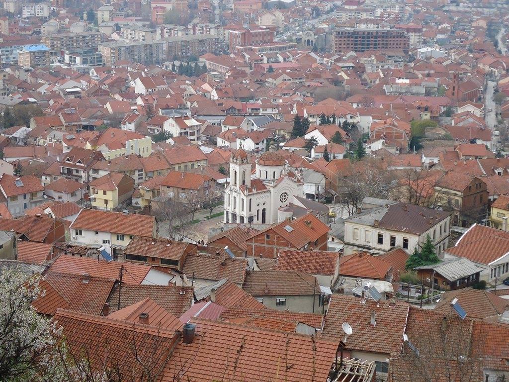 Crkva svetog Ćirila i Metodija. Autor: Suzana Janković