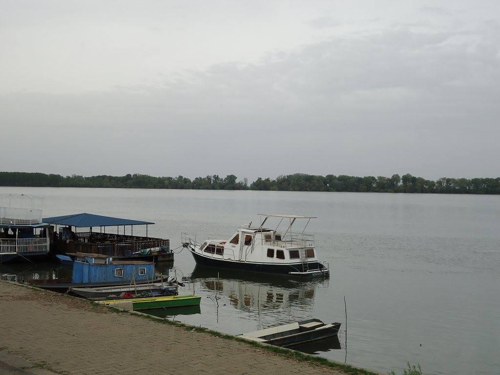 Dunavski kej u Grockoj. Foto: Suzana Janković