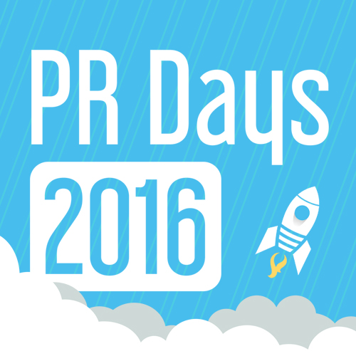 PR Days