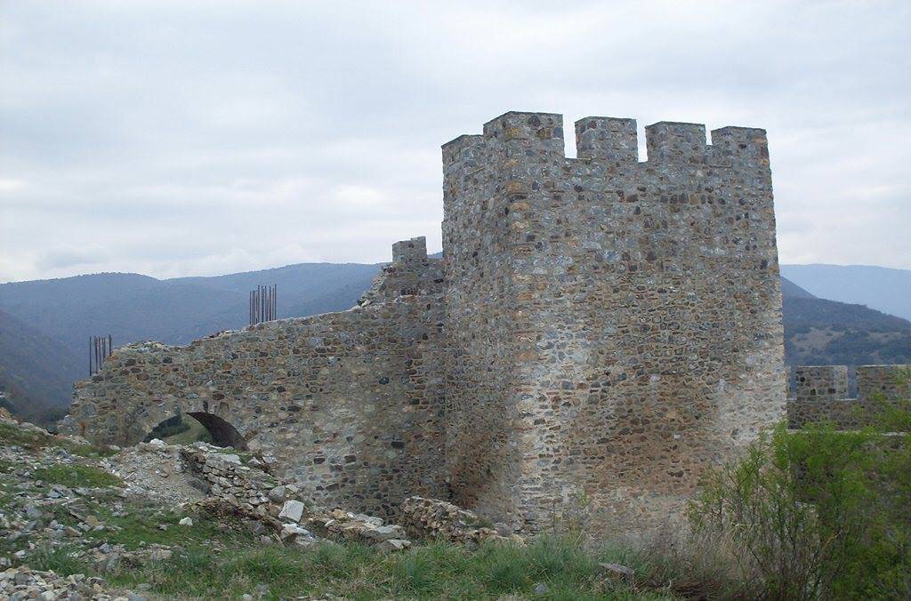 Careva kula. Autor: Suzana Janković