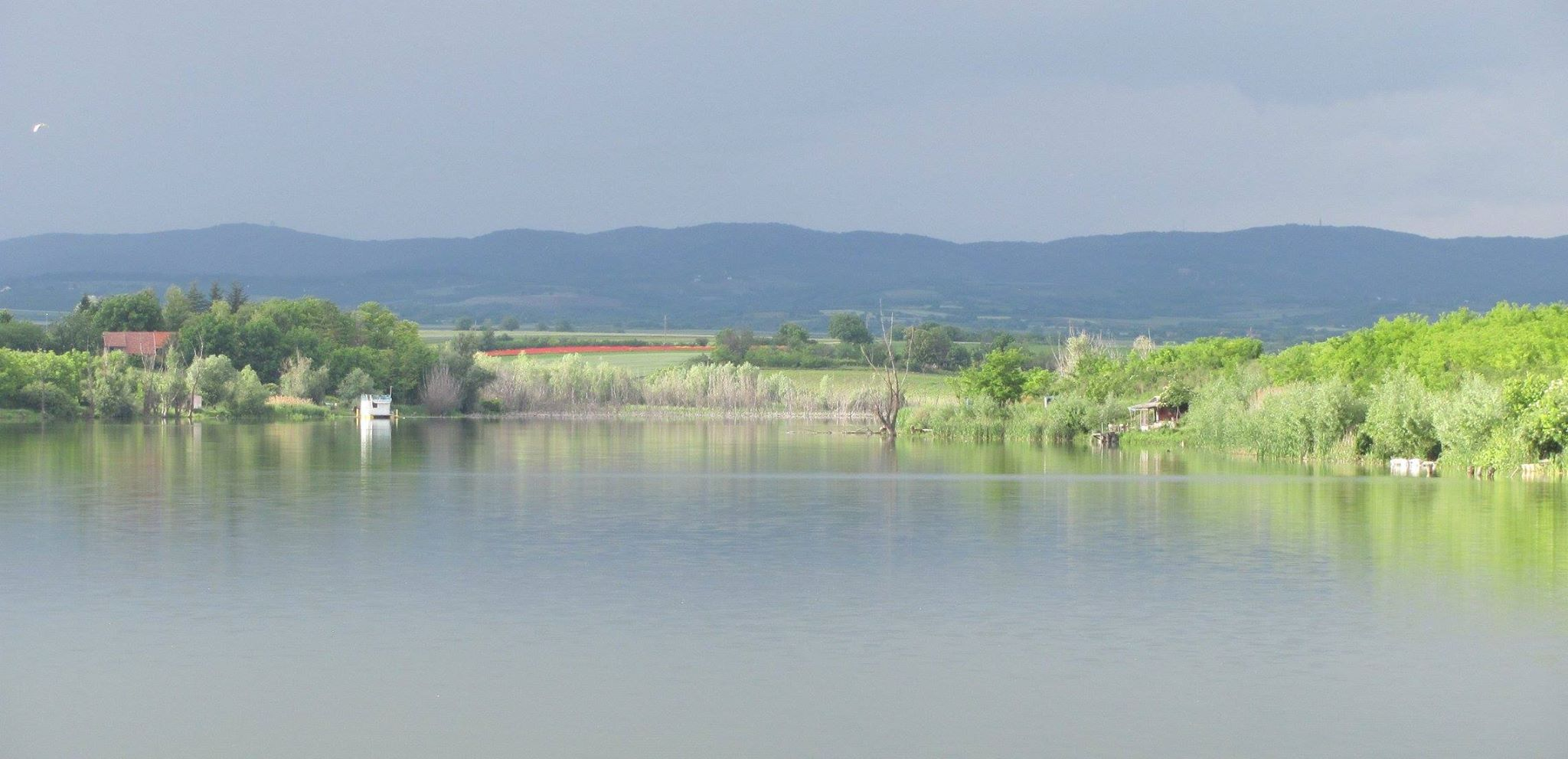Jezero. Foto: Mirjana Vasiljević