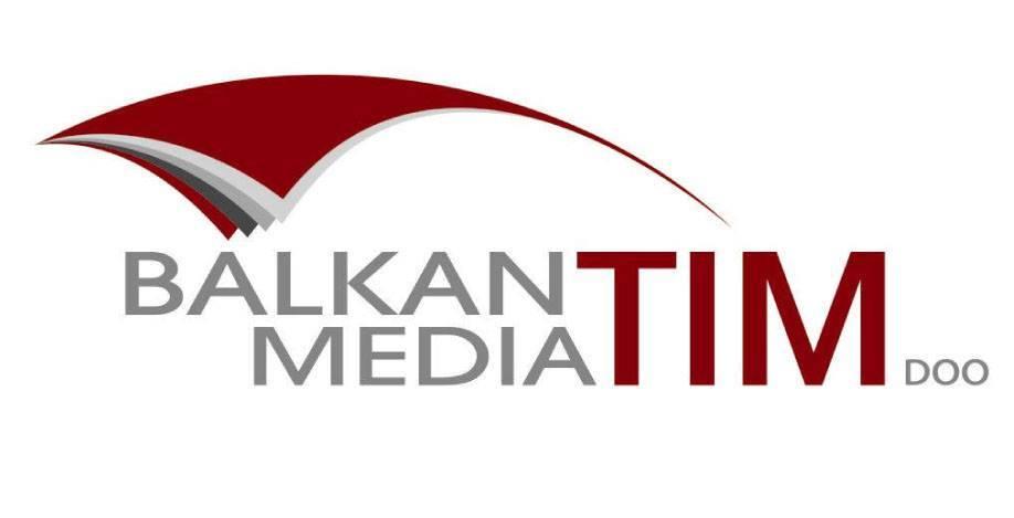 Balkan media tim