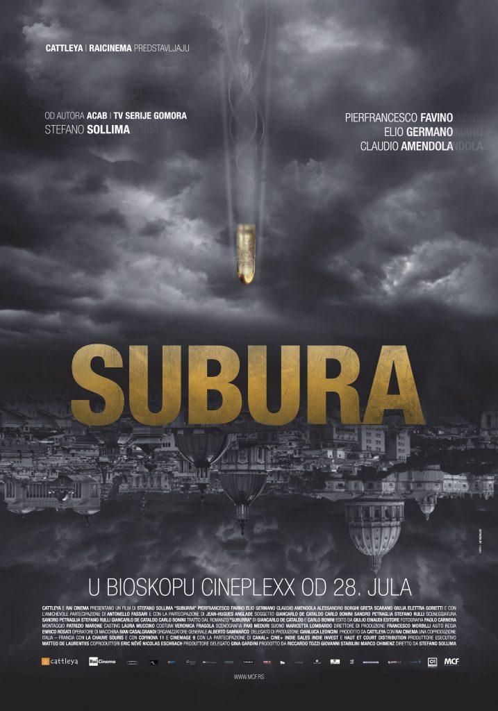 Subura, Cineplexx