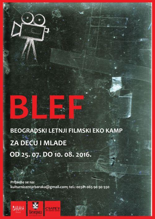 BLEF KAMP