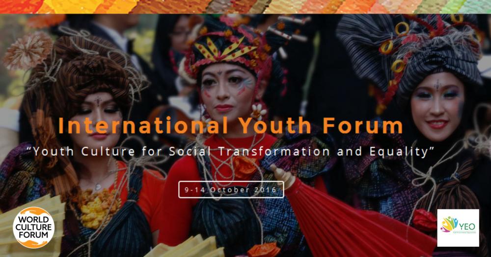 International Youth Forum