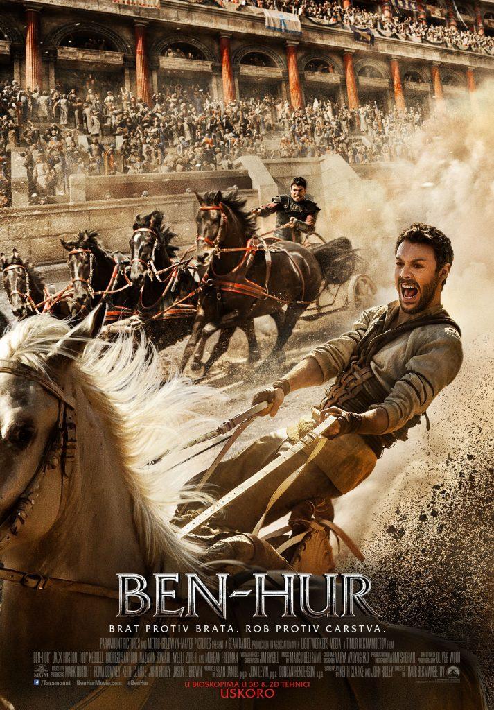 Ben-Hur, Cineplexx