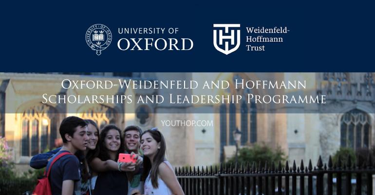 Oxford-Weidenfeld
