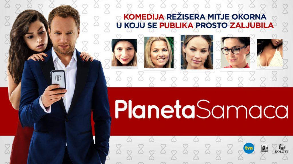 Planeta Samaca, Cineplexx