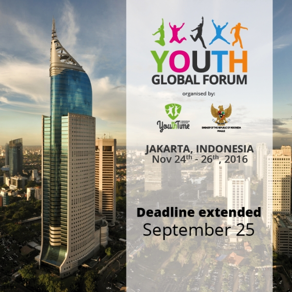 Youth Global Forum