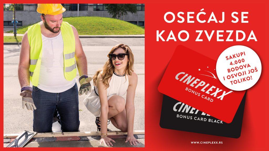 Osecaj_se_kao_zvezda, Cineplexx