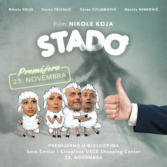 premijera-filma-stado, Cineplexx