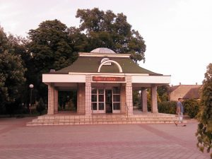 Kačarevo