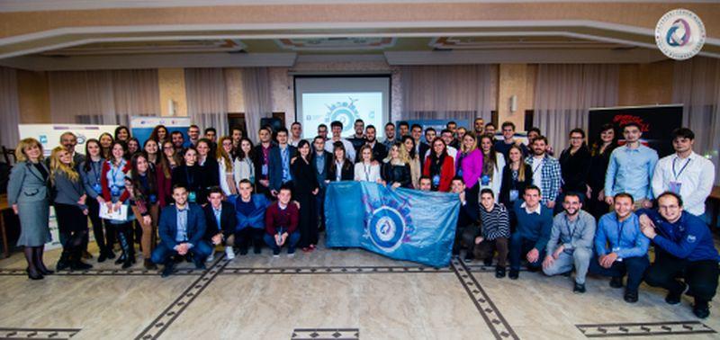 """""""Privredni forum mladih 2016 V.2"""""""