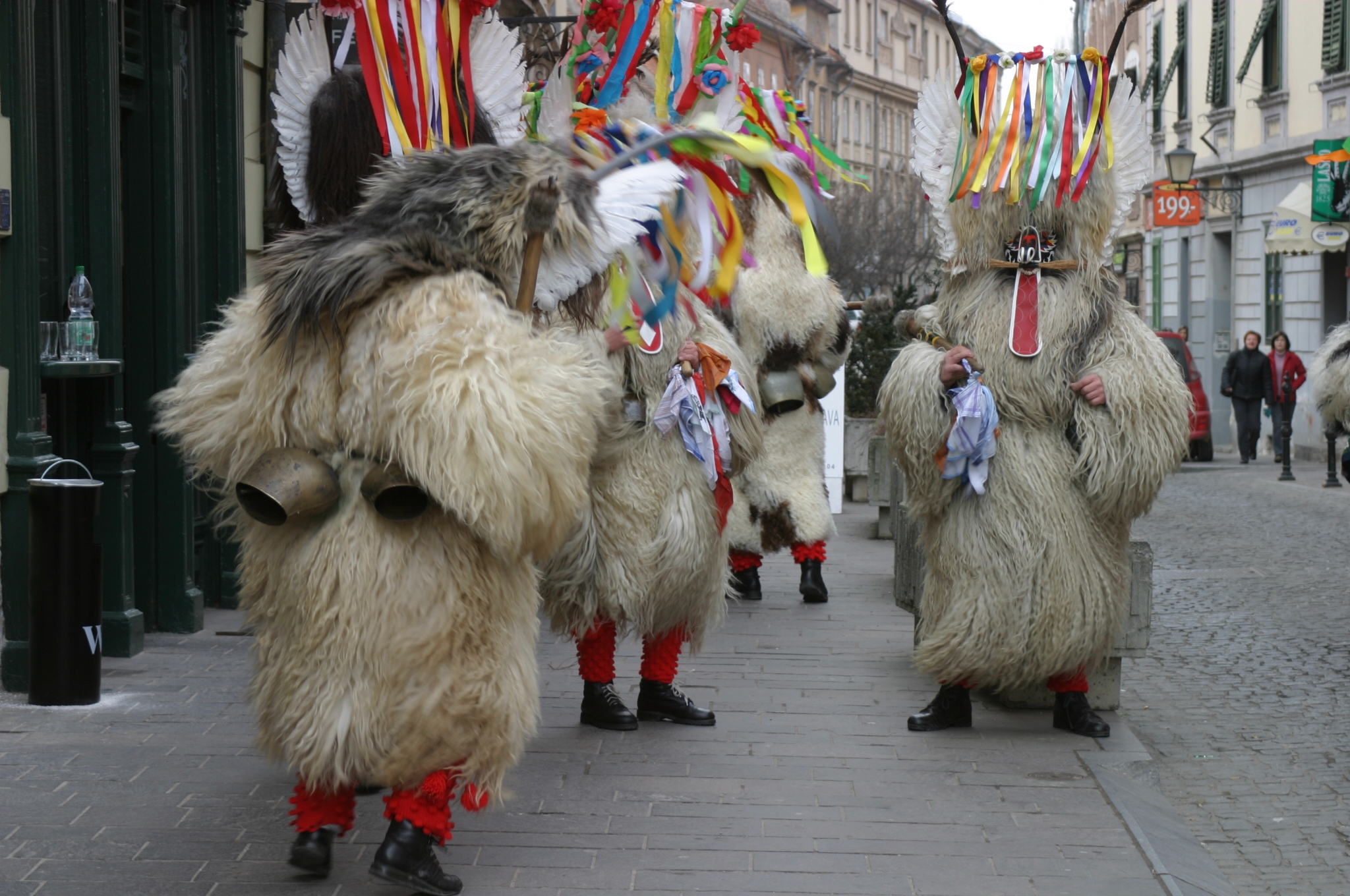jugoslovenski običaji i tradicija
