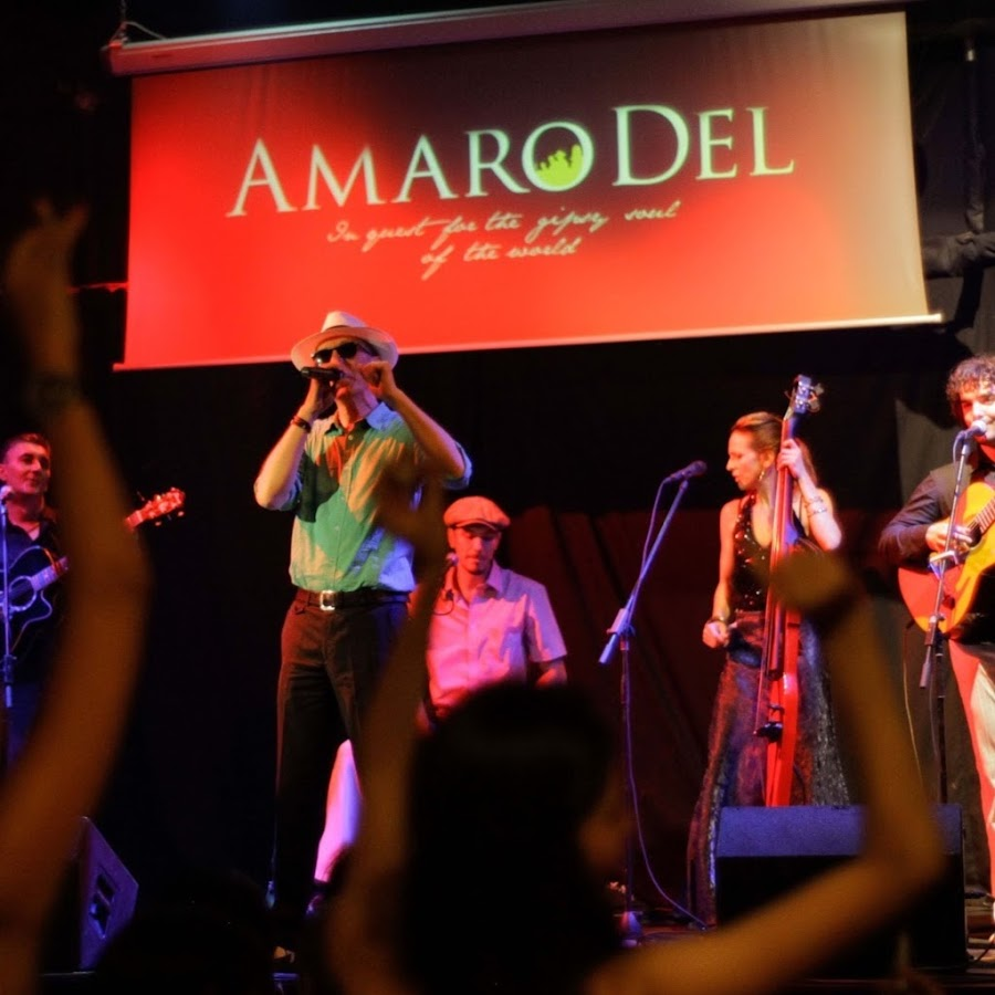 Amaro Del u Toku