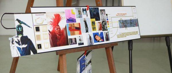 Prezentacija internacionalnih fakulteta za dizajn, vizuelnu umetnost, komunikaciju i modu u Impact Hub-u