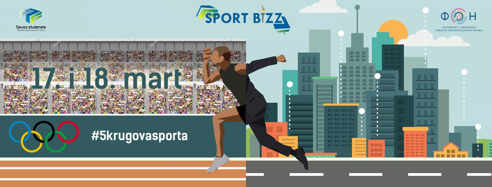 Konferencija SportBizz na FON-u