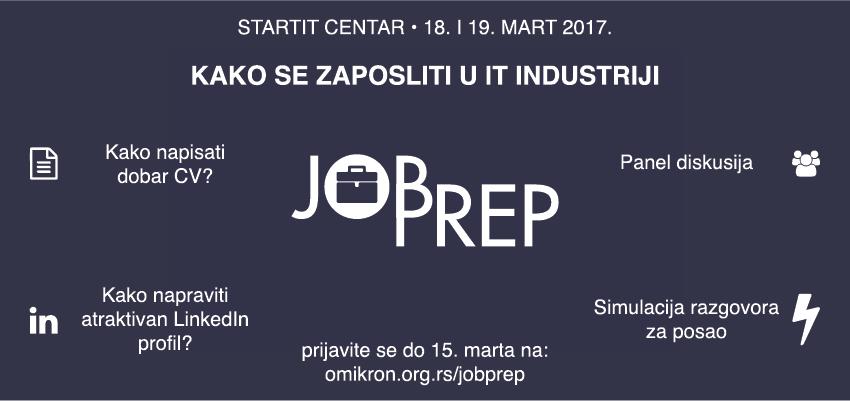 Jobprep