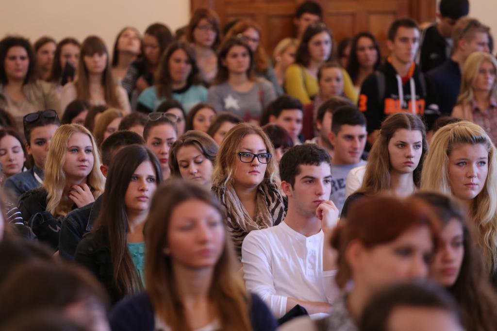Zakona o visokom obrazovanju