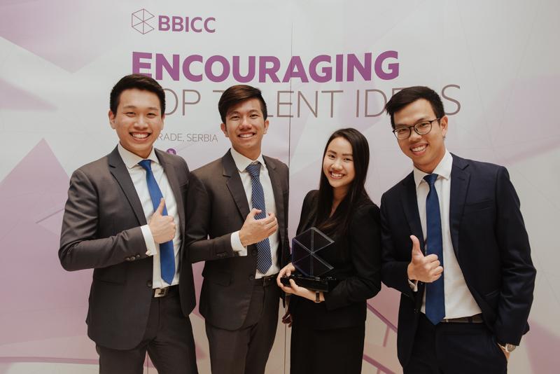 BBICC 2017