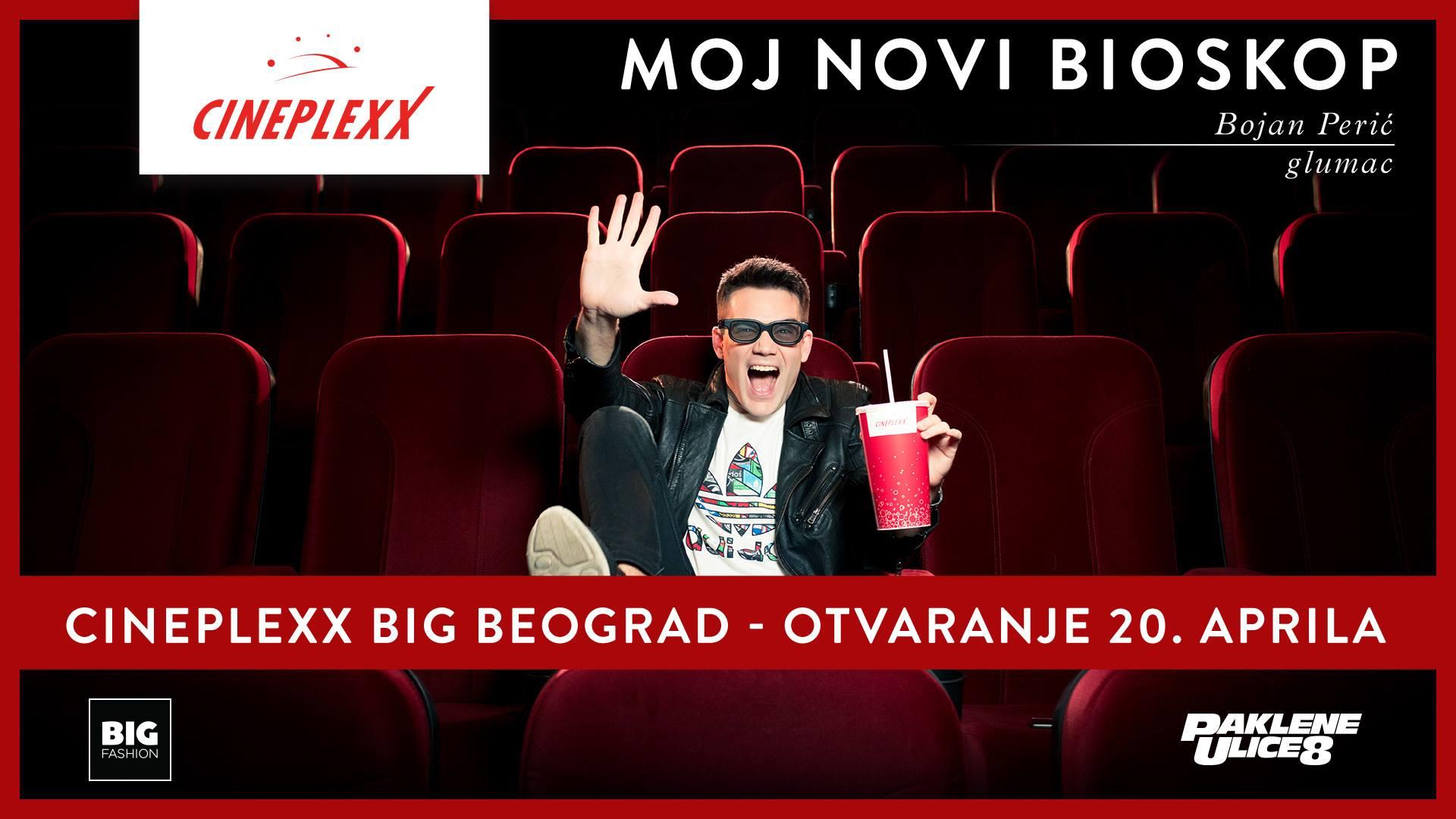 Cineplexx BIG
