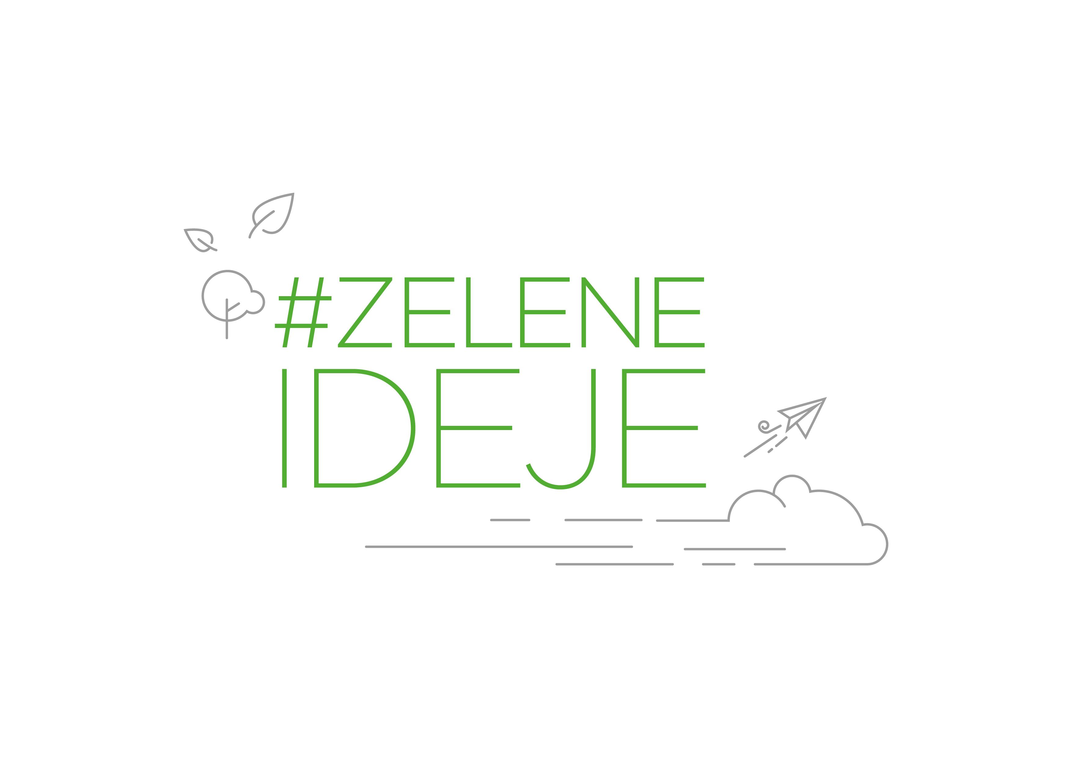 Forum za zelene ideje - ekološki projekti