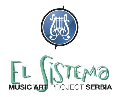 El sistema Music art project