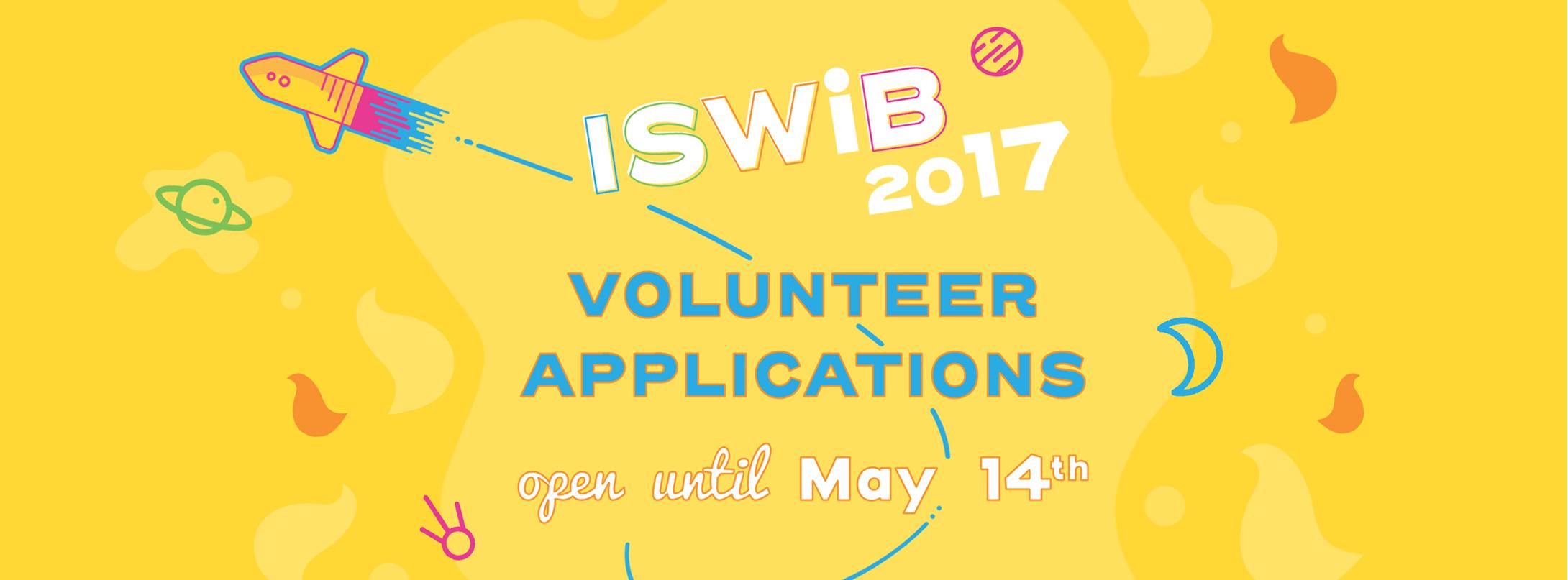 volontiranje ISWiB